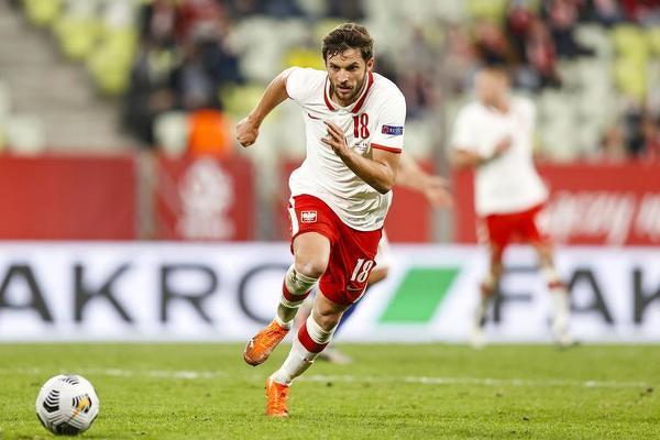 La Gazzetta dello Sport: Bartosz Bereszyński na celowniku Interu Mediolan